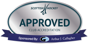 Hockey Silver Accreditation
